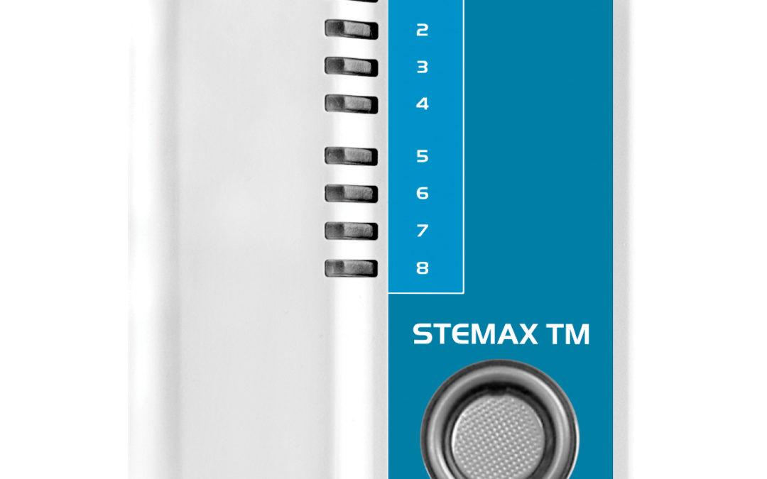 Мобильное приложение Stemax Mobile можно скачать в App Store!